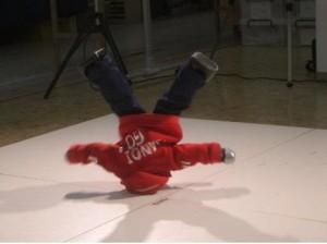 ロボットダンスー2